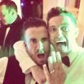 Daz and Timmy wedding ring