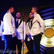 An Evening with The Overtones 1