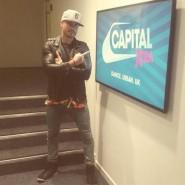 Daz on CapitalXTRA