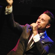 Lachie Chapman at The Buttermarket in Shrewsbury