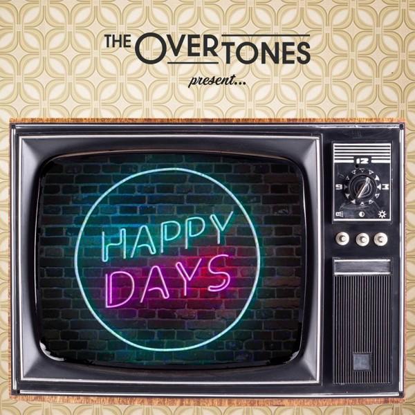 Happy Days EP pic
