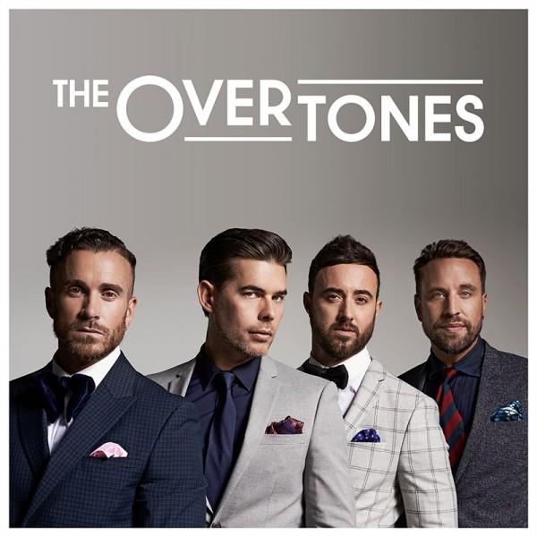The Overtones Album