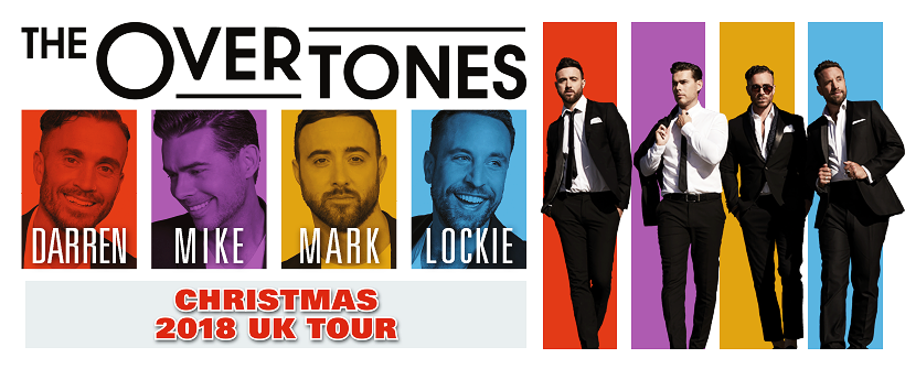 Christmas 2018 UK Tour