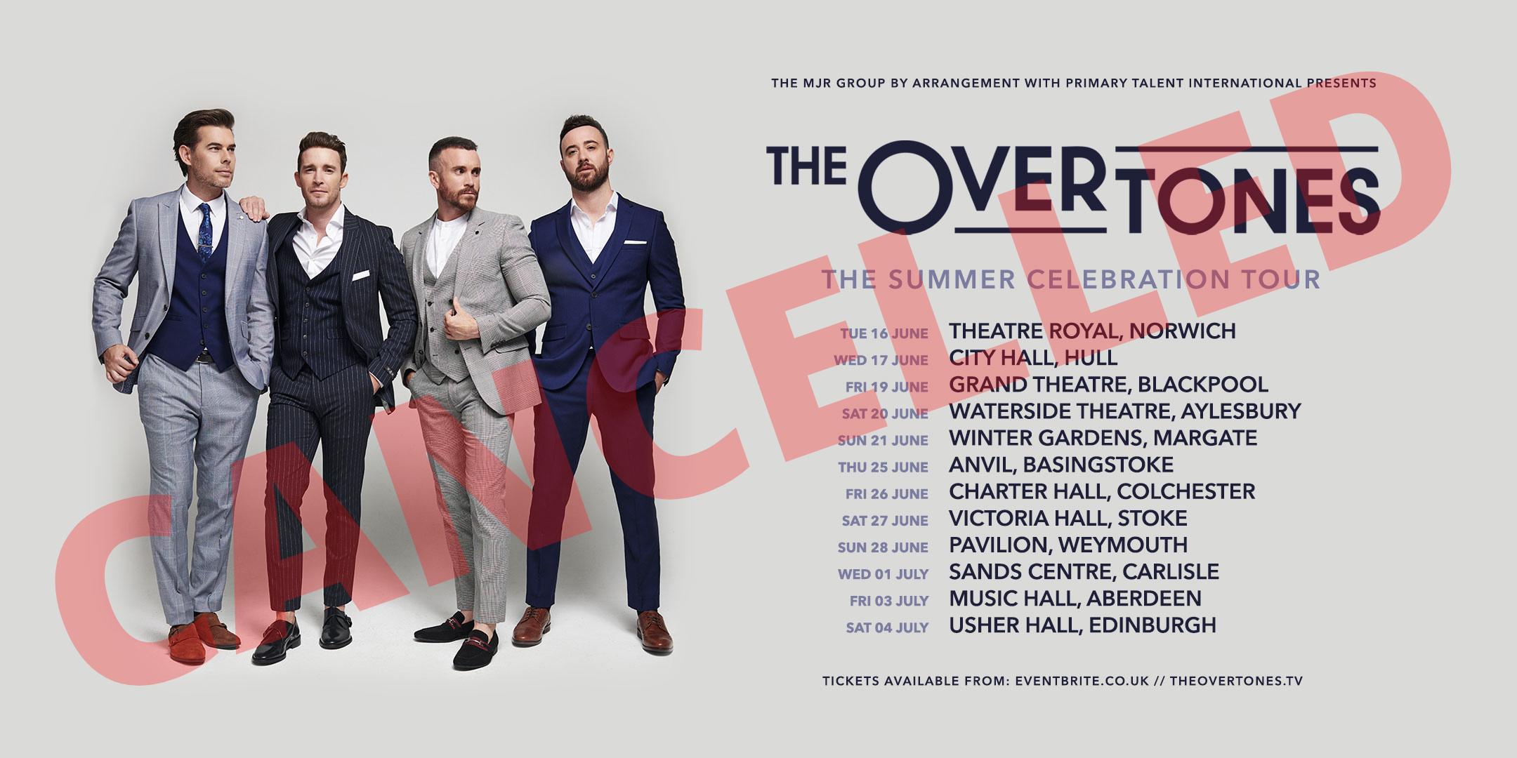 Summer Celebration UK Tour 2020